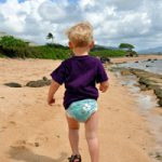 Dress your baby cute for a cause with Huggies limited-edition Hawaiian Diapers