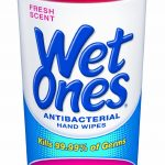 wet ones hand wipes