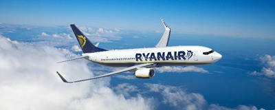 Flying Ryanair with a baby or toddler? Read this first!