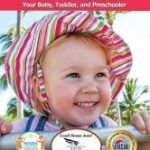 travels with baby book cover