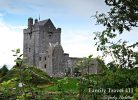 Don't miss a visit to Dunguaire Castle, a restored 16th century tower house, on your visit to County Galway with kids.